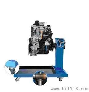 丰田卡罗拉1zr发动机拆装台架