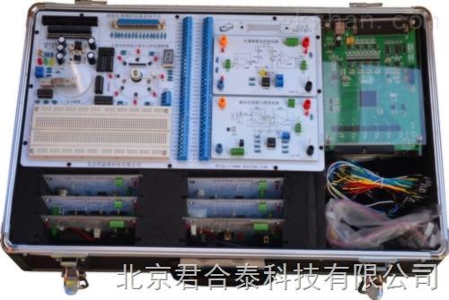 分辨率:不低于12位; ·扫频范围:0~10mhz; 3 虚拟仪器ttl电平信号