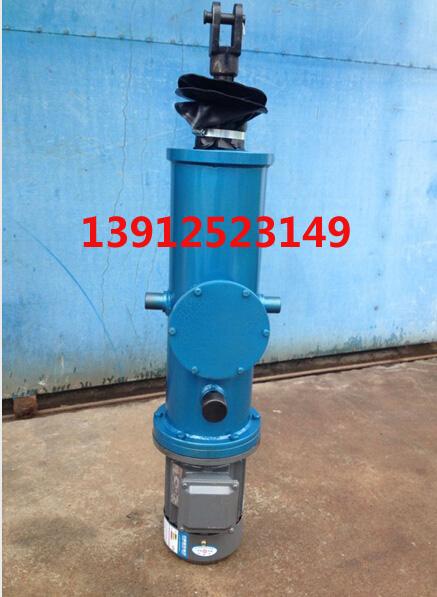 电液推杆,dytp2000-500电液推杆工作原理,结构性能 dytp电液推杆是一